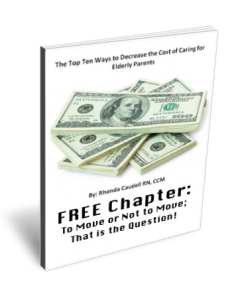 e-Book FREE Chapter | To Move or Not to Move; That is the Question!